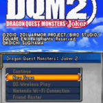 Dragon Quest Monster Joker 2 NDS Rom