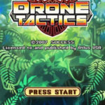 Drone Tactics NDS Rom