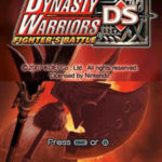 Dynasty Warriors DS NDS Rom