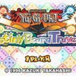 Yu Gi Oh Destiny Board Traveler GBA Rom