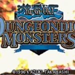 Yu Gi Oh Dungeon Dice Monsters GBA Rom