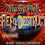 Yu Gi Oh Reshef of Destruction GBA Rom
