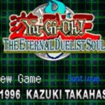 Yu Gi Oh The Eternal Duelist Soul GBA Rom