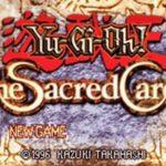 Yu Gi Oh The Sacred Cards GBA Rom
