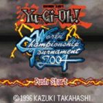 Yu Gi Oh World Championship Tournament 2004 GBA Rom