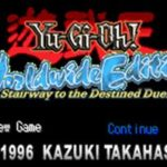 Yu Gi Oh Worldwide Edition Stairway to The Destined Duel GBA Rom