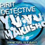 Yu Yu Hakusho Spirit Detective GBA Rom