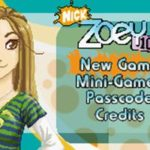 Zoey 101 GBA Rom
