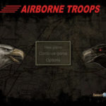 Airborne Troops PS2 ISO
