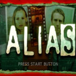 Alias PS2 ISO