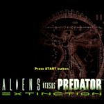 Aliens Vs Predator Extinction PS2 ISO