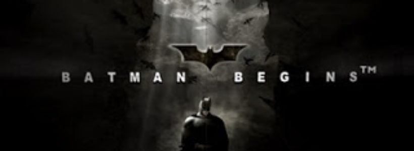 Batman Begins PS2 ISO