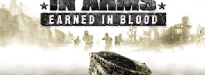 Brothers in Arms Earned in Blood PS2 ISO