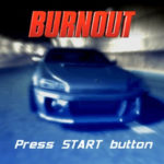 Burnout PS2 ISO