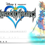 Kingdom Hearts PS2 ISO