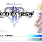 Kingdom Hearts 2 PS2 ISO