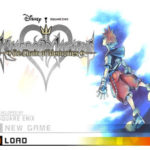 Kingdom Hearts Re Chain of Memories PS2 ISO