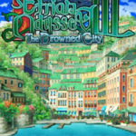 Etrian Odyssey III The Drowned City NDS Rom