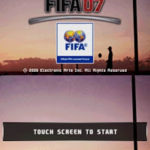 FIFA 07 NDS Rom