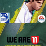 FIFA 11 NDS Rom