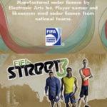 FIFA Street 3 NDS Rom