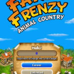 Farm Frenzy Animal Country NDS Rom