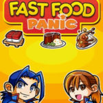 Fast Food Panic NDS Rom