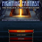 Fighting Fantasy NDS Rom