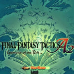 Final Fantasy Tactics A2 NDS Rom
