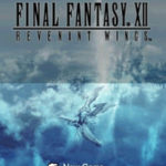 Final Fantasy XII Revenant Wings NDS Rom