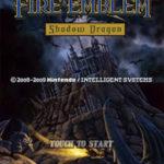 Fire Emblem Shadow Dragon NDS Rom
