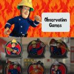 Fireman Sam NDS Rom