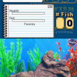 Fish Tycoon NDS Rom