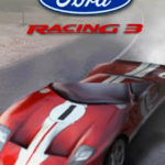 Ford Racing 3 NDS Rom