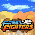 Fossil Fighters NDS Rom