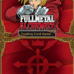 Fullmetal Alchemist Trading Card Game NDS Rom