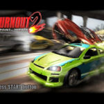 Burnout 2 PS2 ISO