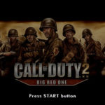 Call of Duty 2 PS2 ISO