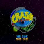 Crash Bandicoot The Wrath of Cortex PS2 ISO