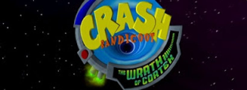Crash Bandicoot The Wrath of Cortex PS2 ISO