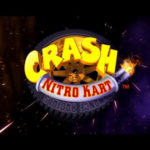 Crash Nitro Kart PS2 ISO