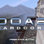 Dead or Alive 2 Hardcore PS2 ISO