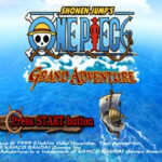 One Piece Grand Adventure PS2 ISO