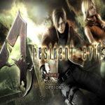 R. E 4 PS2 ISO
