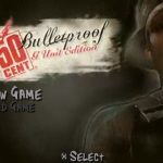 50 Cent Bulletproof G Unit Edition PSP ISO