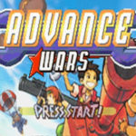 Advance Wars GBA Rom