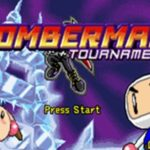 Bomberman Tournament GBA Rom