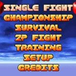 Boxing Fever GBA Rom