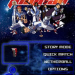 Galactic Football NDS Rom
