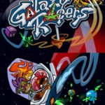 Galaxy Racers NDS Rom